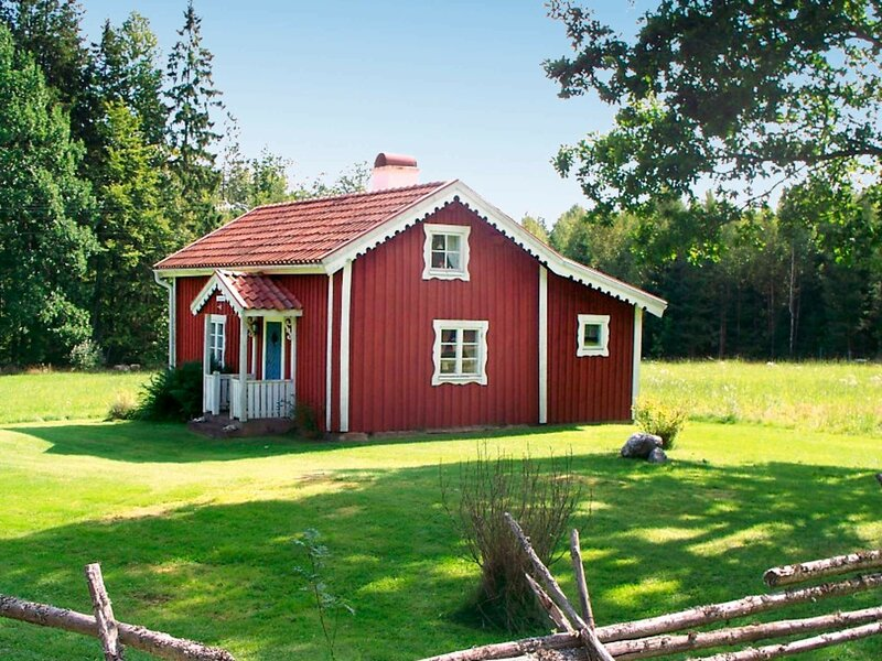 4 person holiday home in Lessebo, alquiler vacacional en Eringsboda