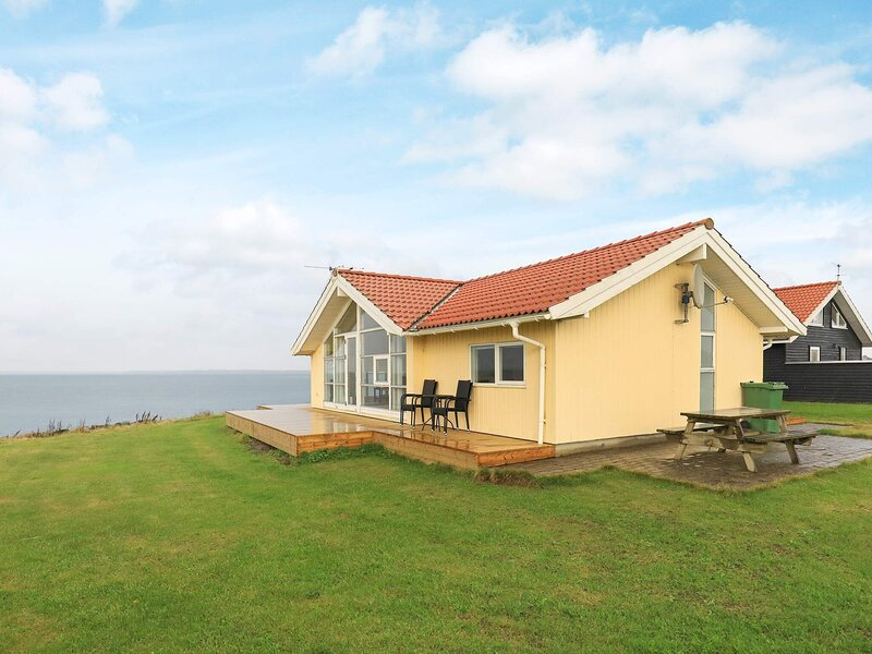 Fantastic Holiday Home in Vinderup with Barbecue, holiday rental in Vinderup