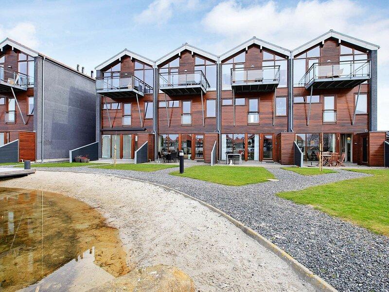 Spacious Apartment in Bogense Denmark with Barbecue, casa vacanza a North Funen Municipality