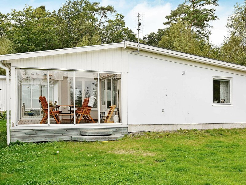4 star holiday home in UGGLARP, vacation rental in Halland County
