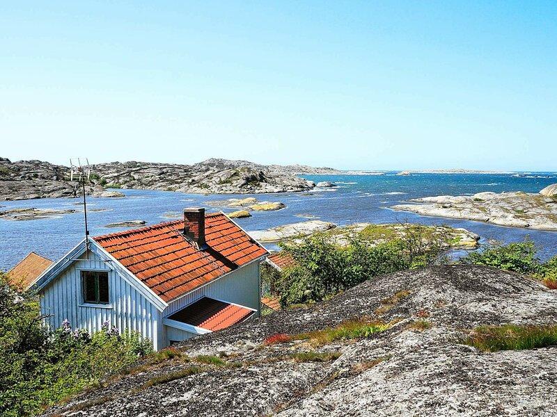 4 person holiday home in KLÖVEDAL, alquiler vacacional en Stora Dyron