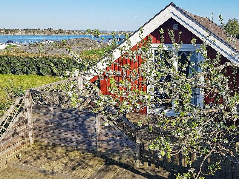 3 person holiday home in TORSLANDA, vacation rental in Gothenburg