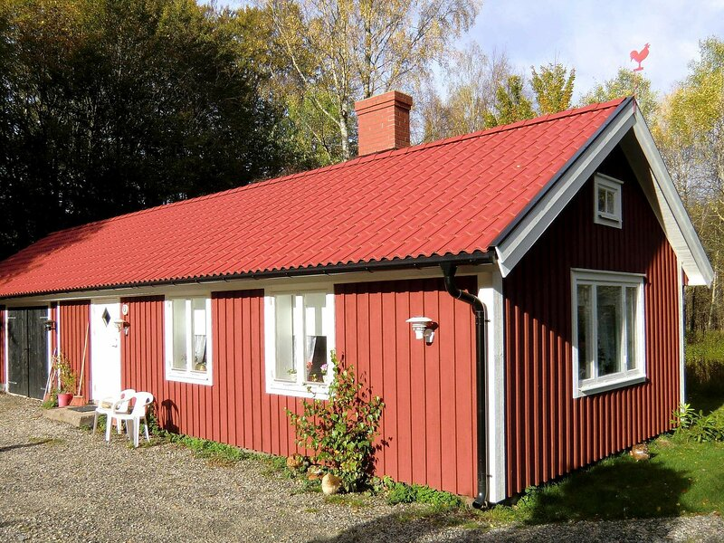 4 person holiday home in UNNARYD, holiday rental in Lidhult