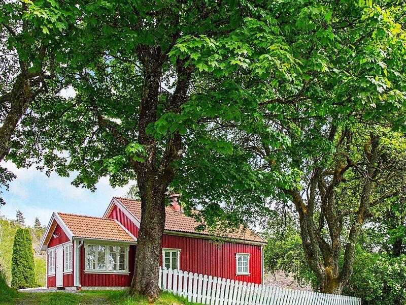 7 person holiday home in BULLAREN, location de vacances à Halden Municipality