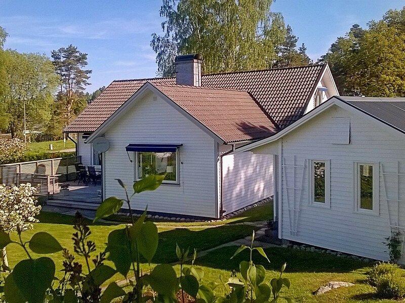 4 star holiday home in LERUM, alquiler vacacional en Nygard