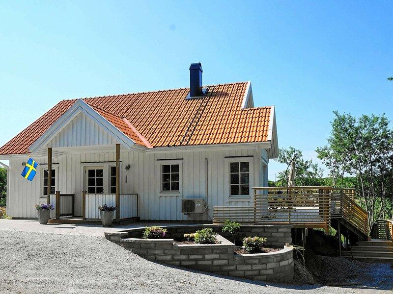 4 star holiday home in KLÖVEDAL, alquiler vacacional en Stora Dyron