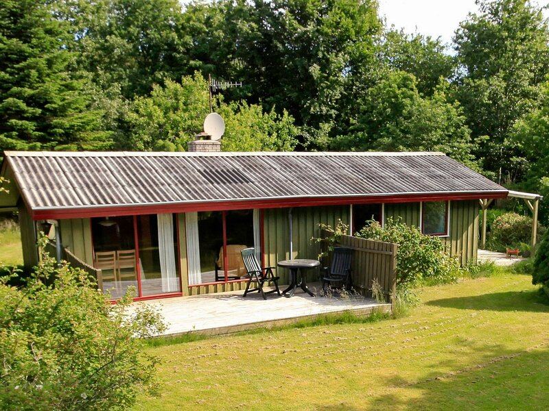 Amazing Holiday Home in Læsø with Terrace, holiday rental in Laesoe Island