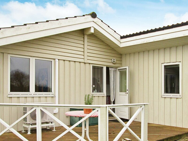 Quaint Holiday Home in Rude with Sauna, holiday rental in Femo
