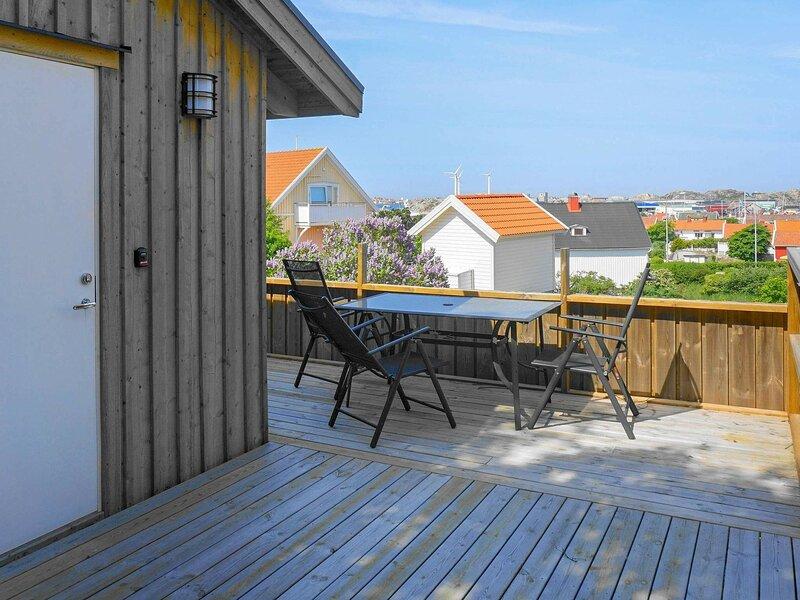 3 person holiday home in Rönnäng, alquiler vacacional en Stora Dyron