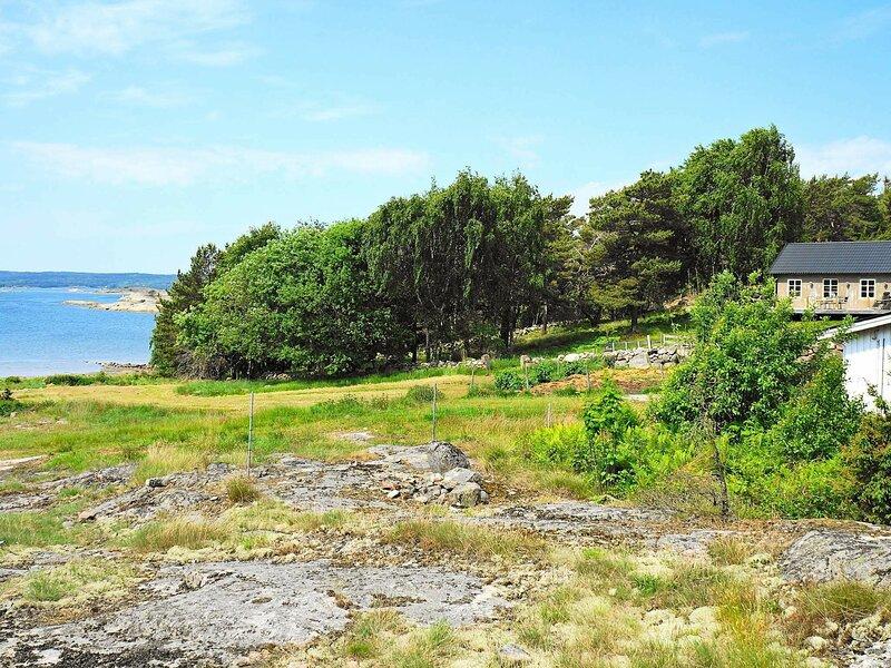 4 star holiday home in VAREKIL, alquiler vacacional en Stora Dyron