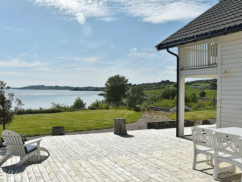 4 star holiday home in Tornes I Romsdal, casa vacanza a Møre og Romsdal