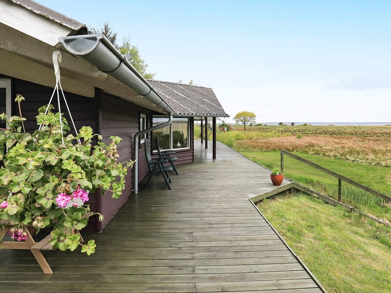 Stylish Holiday Home in Højslev with Barbecue, holiday rental in Viborg
