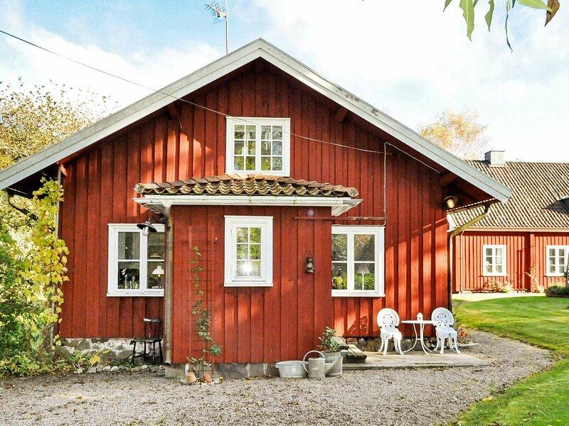 4 star holiday home in VARGÖN, alquiler vacacional en Nygard
