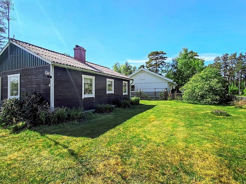 7 person holiday home in BÅSTAD, vacation rental in Bastad