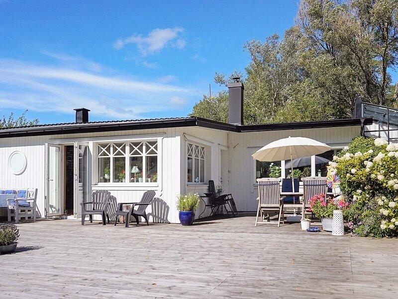 4 star holiday home in FAGERFJÄLL/RÖNNÄNG, alquiler vacacional en Stora Dyron