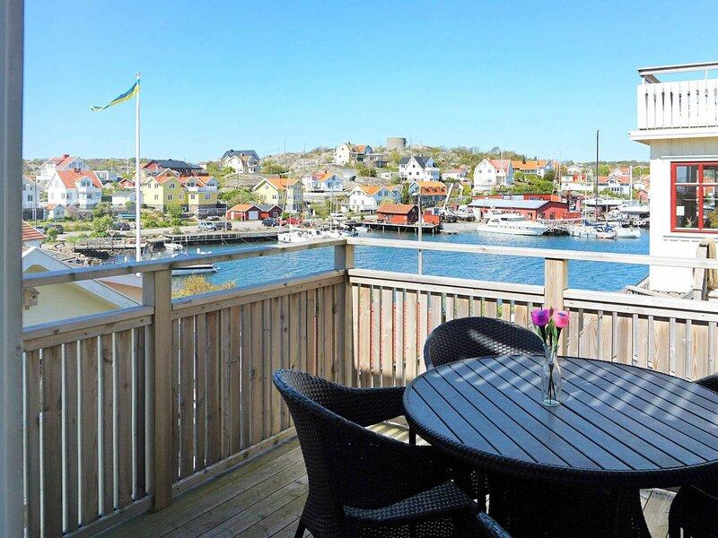 5 person holiday home in Hälsö, location de vacances à Göteborg