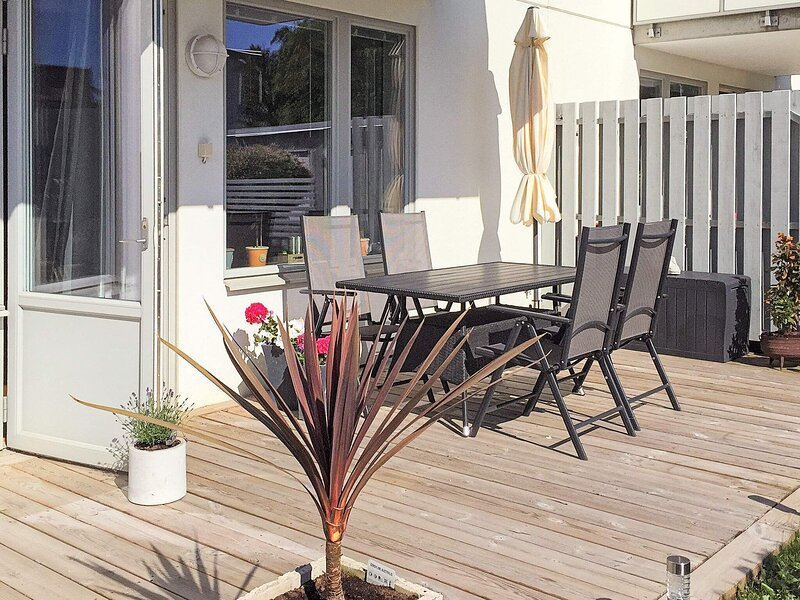 4 star holiday home in Visby, holiday rental in Gotland