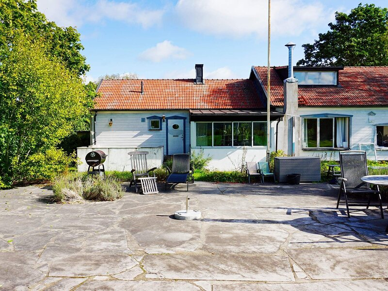 4 star holiday home in LJUGARN, location de vacances à Klintehamn