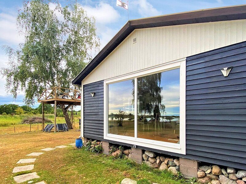 5 person holiday home in SöDERåKRA, location de vacances à Kalmar