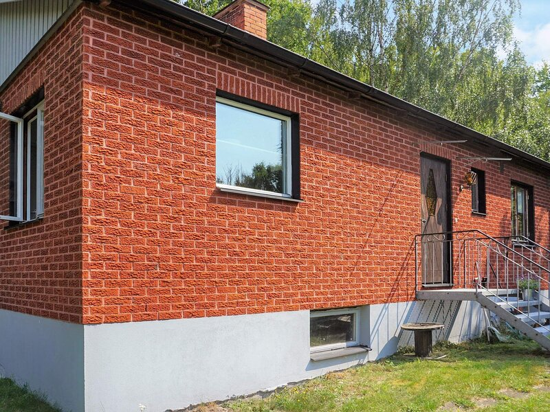 5 person holiday home in LYCKEBY – semesterbostad i Ronneby