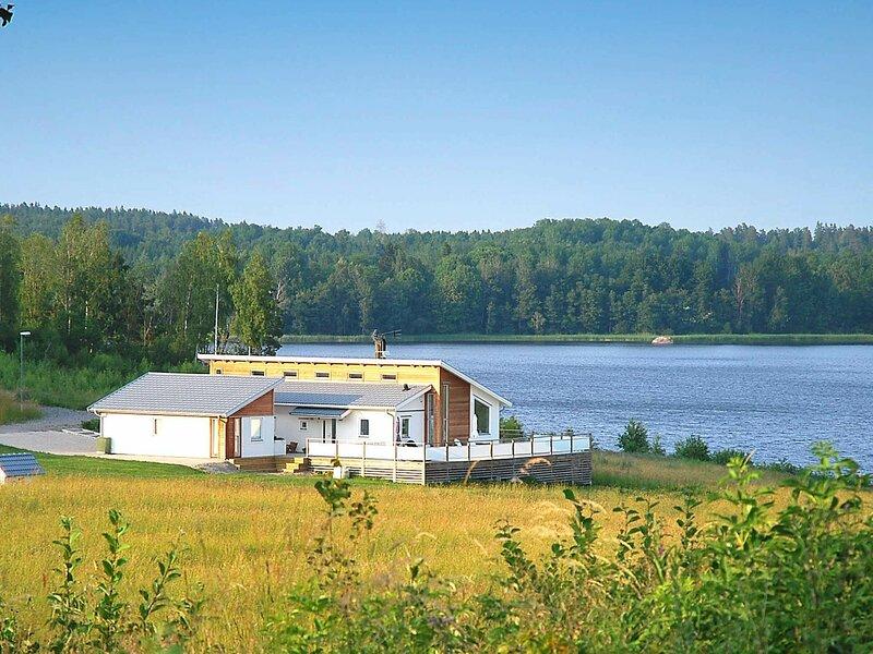 5 star holiday home in STJÄRNHOV, holiday rental in Sodermanland County