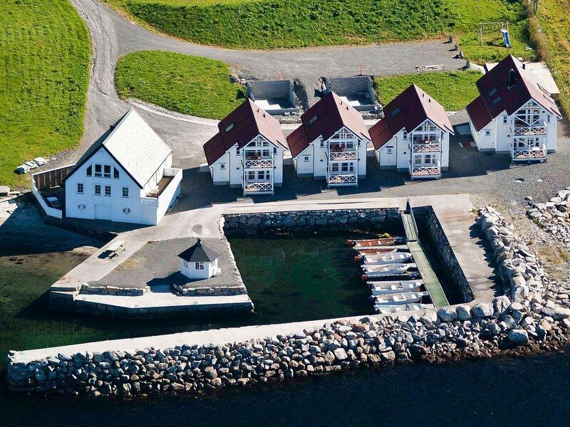 4 star holiday home in Åram, casa vacanza a Møre og Romsdal