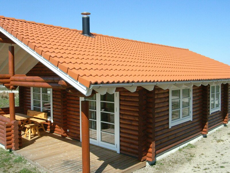 Cozy Holiday Home in Vaeggerlose with Terrace, holiday rental in Falster