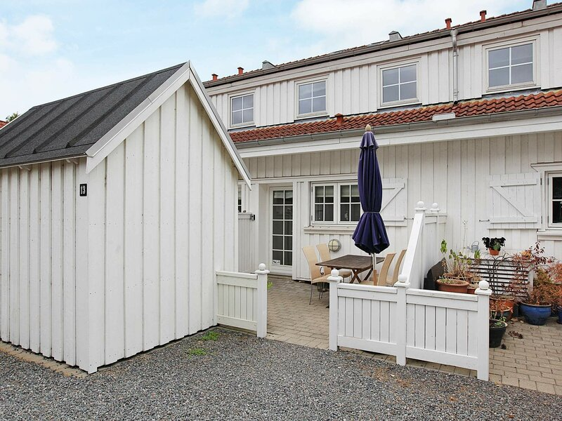 Charming Holiday Home in Zealand near the Sea, holiday rental in Odsherred Municipality