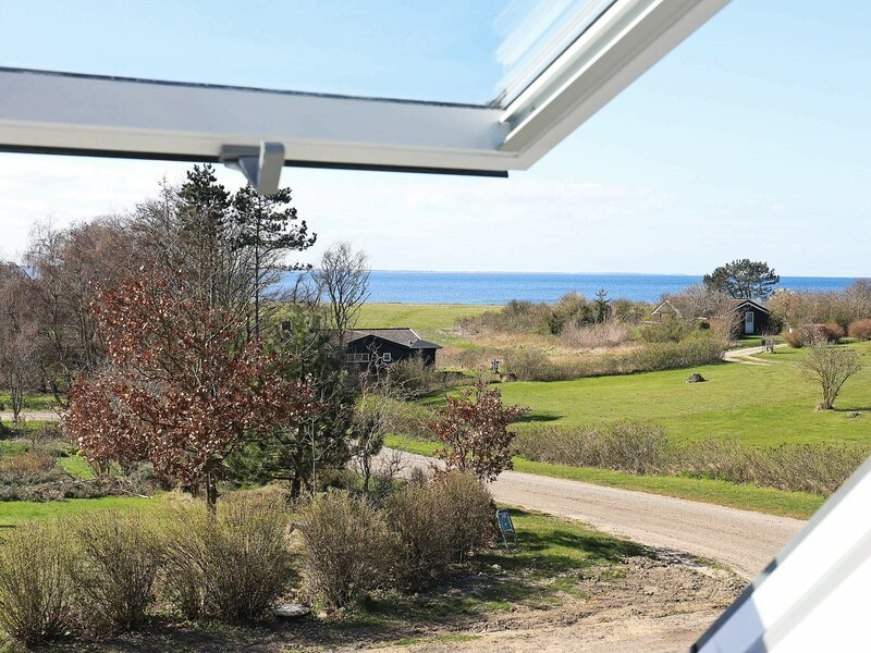 Dutch Holiday Home in Funen with Terrace, holiday rental in Dalby