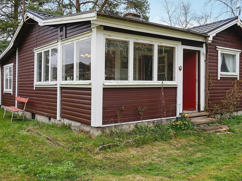 4 person holiday home in TRELLEBORG, holiday rental in Smygehamn
