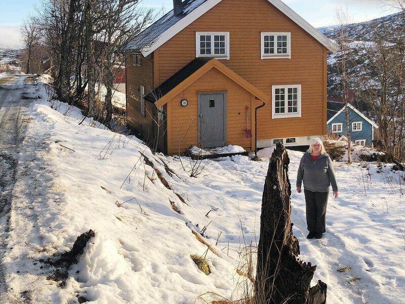 6 person holiday home in Skorovatn, holiday rental in Nord-Trøndelag