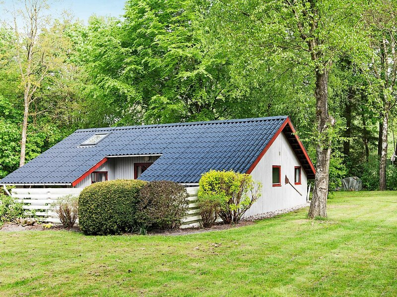Countryside Holiday Home in Jutland with Terrace, holiday rental in Ribe