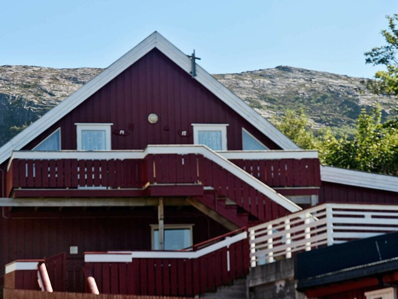 3 person holiday home in Lysøysundet, holiday rental in Bjugn Municipality