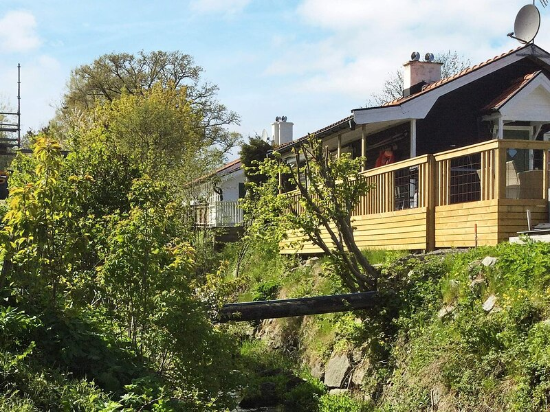 4 star holiday home in SÖLVESBORG, location de vacances à Kyrkhult
