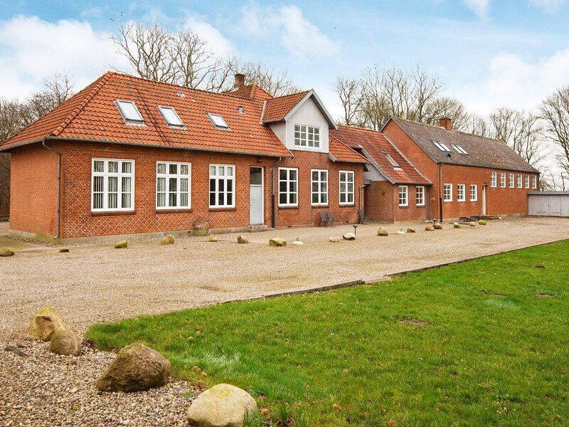 37 person holiday home in Bolderslev, holiday rental in Aabenraa