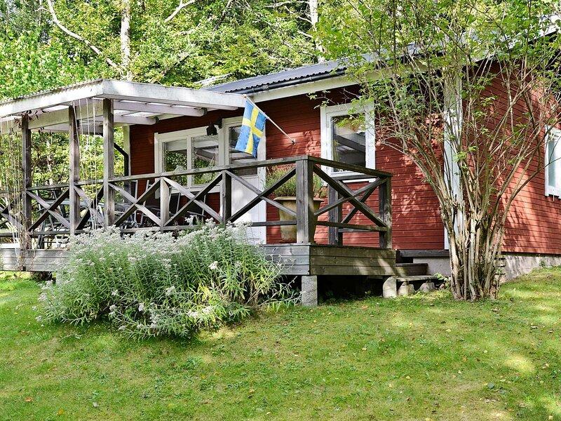 4 star holiday home in Gränna, holiday rental in Lekeryd