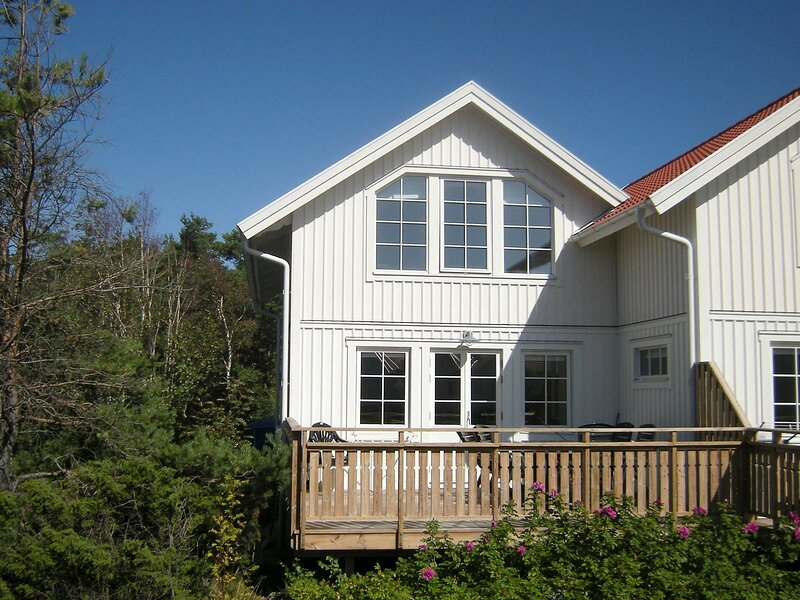 4 star holiday home in MOLLÖSUND, alquiler vacacional en Stora Dyron