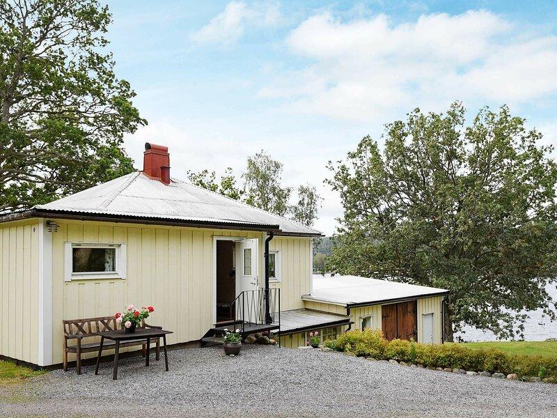 5 person holiday home in BULLAREN, location de vacances à Halden Municipality