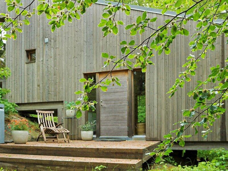 4 star holiday home in kode, alquiler vacacional en Stora Dyron