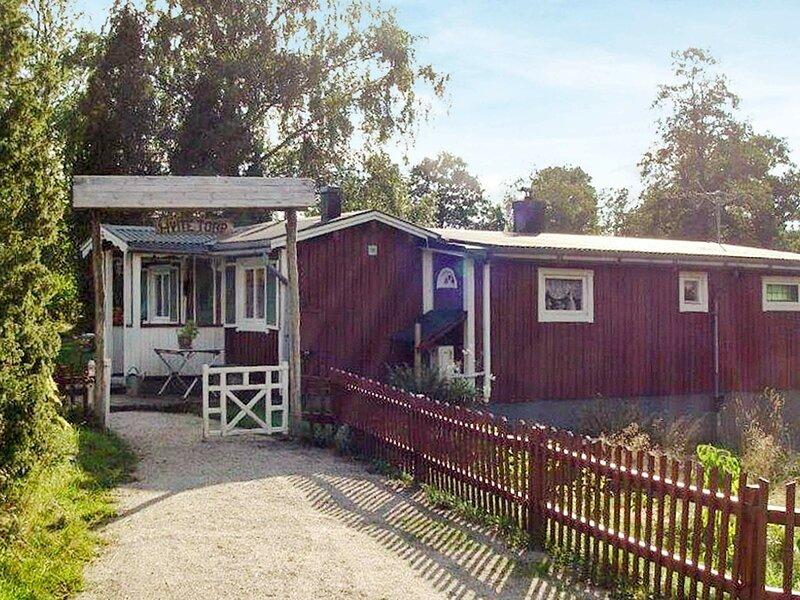 4 star holiday home in KYRKHULT, alquiler de vacaciones en Kyrkhult