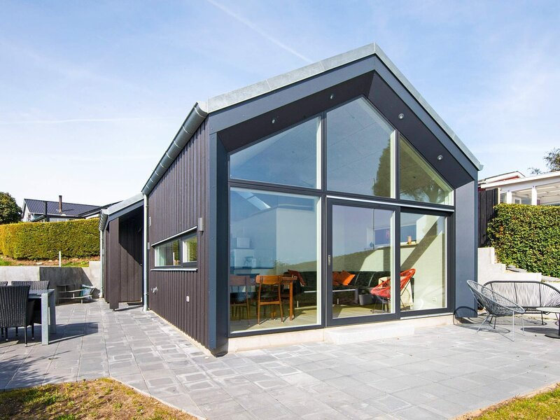 Picturesquue Holiday Home in Jutland near the Sea, vacation rental in Christiansfeld