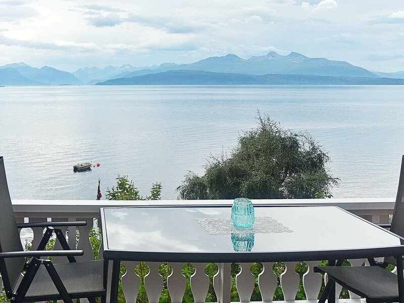 5 person holiday home in Molde, holiday rental in Vestnes Municipality