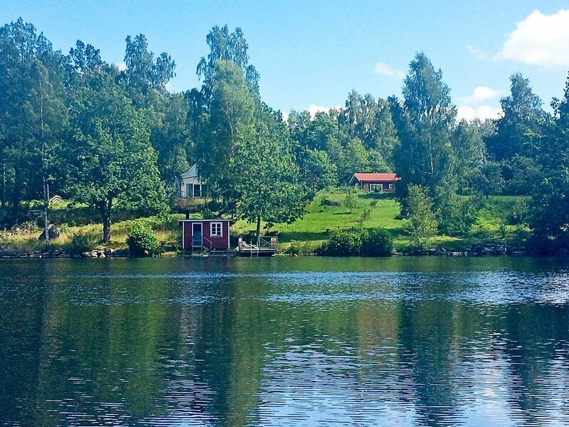 4 person holiday home in KYRKHULT, location de vacances à Kyrkhult