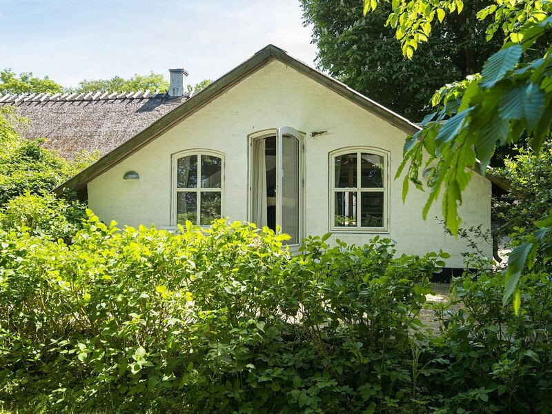 Fairytale Holiday Home in Aabenraa near Sea, holiday rental in Aabenraa