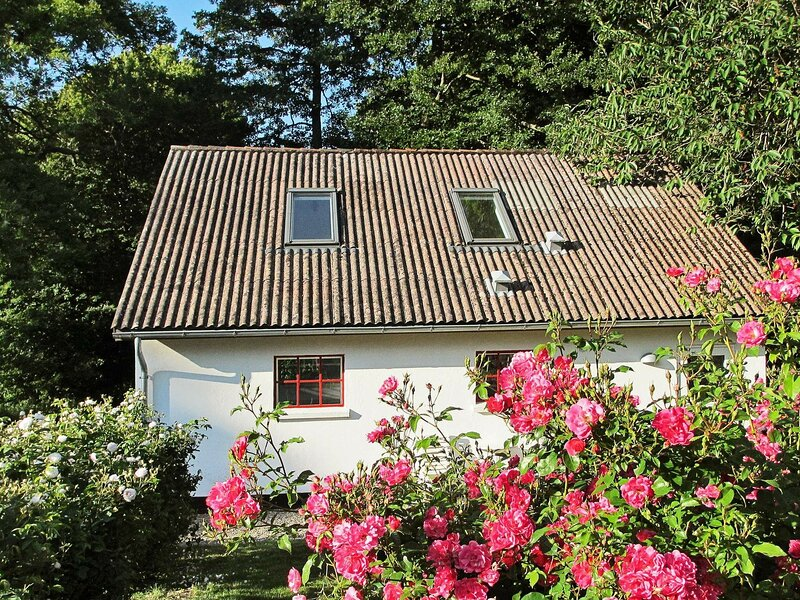 Idyllic Holiday Home in Aabenraa with Terrace, holiday rental in Aabenraa
