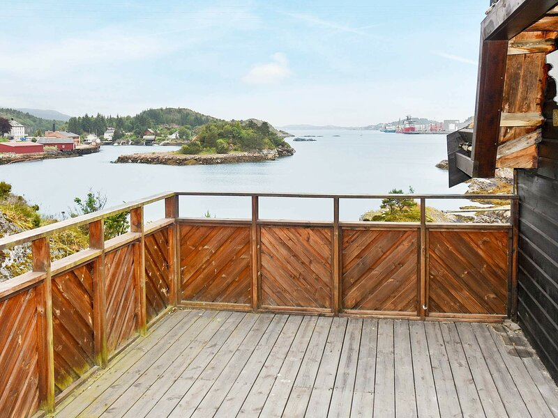 8 person holiday home in FREI, holiday rental in Møre og Romsdal