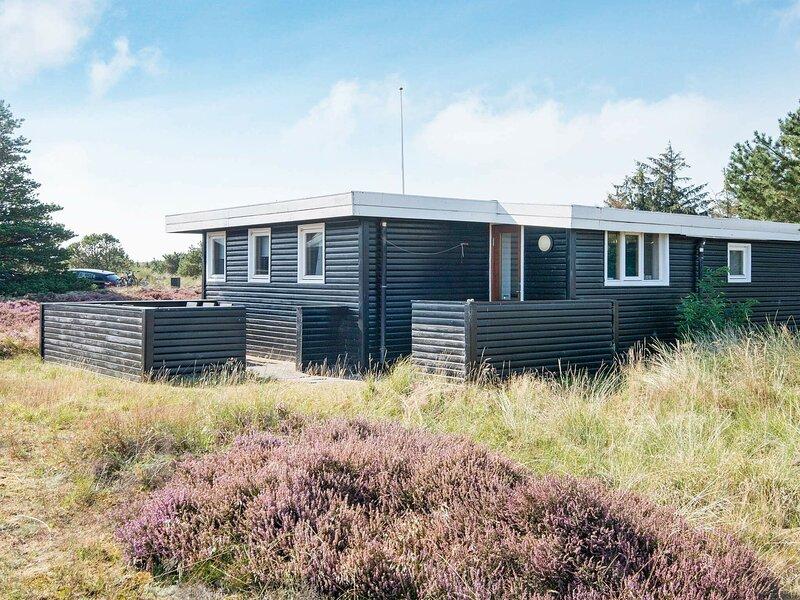 Child-friendly Holiday Home in Fanø near Sea, holiday rental in Fanoe