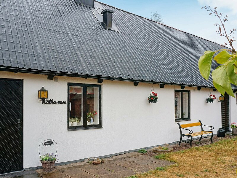4 star holiday home in LARHOLM, vacation rental in Bastad
