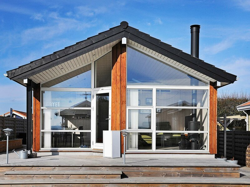 Modern Holiday Home in Kerteminde for 5 People, holiday rental in Dalby