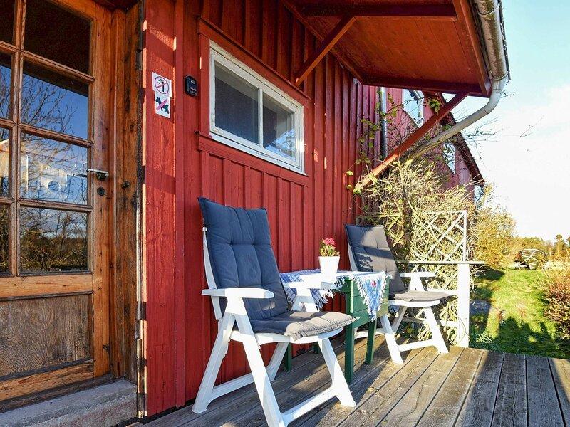 5 person holiday home in FJÄLLBACKA – semesterbostad i Fjällbacka